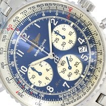 Breitling rarity, limited edition Navitimer Rattrapante...