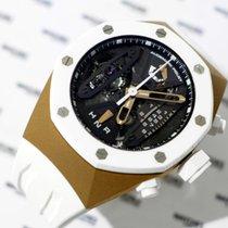 Audemars Piguet Royal Oak Concept Tourbillon Chronograph -...