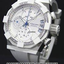 Concord C1 Chrono Pure Diamant