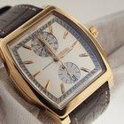 Uhr anzeigen iwc da vinci old style perpetual chrono rose gold