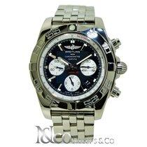 Breitling Chronomat 44 B01 S. Steel