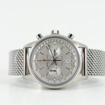 Breitling Transocean chronograph 38 (incl 21% VAT)