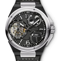 IWC Ingenieur Constant-Force Tourbillon