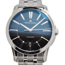 Maurice Lacroix Pontos Automatic Watch PT6148-SS002-330