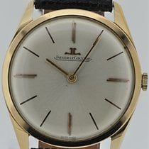 Jaeger-LeCoultre Vintage Ultra Thin