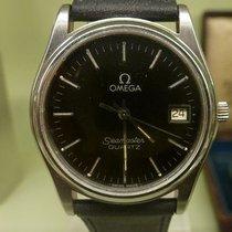 Omega vintage 1976 seamaster quartz ref 196.0190-396.0911 cal...