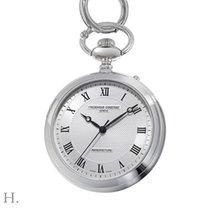 Frederique Constant Pocket Watch Manufacture