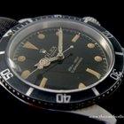 "Rolex Vintage: Vintage Submariner Big Crown ""Ref.6538 Gilt..."
