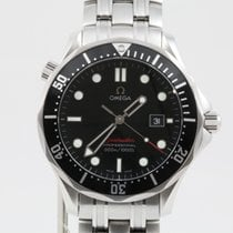 Omega Seamaster 300M Quartz 41mm