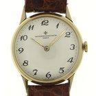 Vacheron Constantin Vintage Vacheron Constantin Mens Watch 18k...