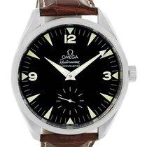 Omega Aqua Terra Railmaster Xxl Mens Watch 2806.52.37 Box Papers