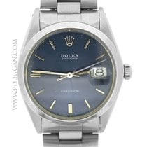 Rolex vintage 1967 stainless steel OysterDate Precision