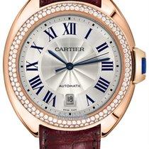 Cartier Cle De Cartier Automatic 40mm WJCL0012