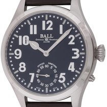 Ball - Engineer Master II Officer : NM2038D-L1-BKWH