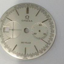 Omega Rare Dial De Ville  vintage