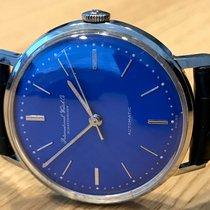 IWC Vintage International Watch Co. cal.854 dress watch