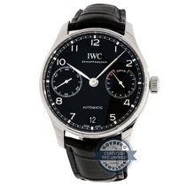 IWC Portuguese 7-Day IW5007-03