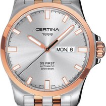 Certina DS First C014.407.22.031.00 Herren Automatikuhr...