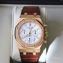 Audemars Piguet Royal oak Chronografp oro rosa