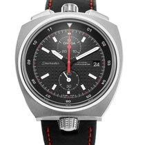 Omega Watch Seamaster Bullhead 225.12.43.50.01.001