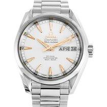 Omega Watch Aqua Terra 150m Gents 231.10.39.22.02.001