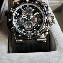 Aquanautic King Cuda Chronographe