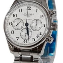 Longines Master Collection - 44mm Automatic Chronograph L26934786