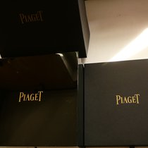 Piaget deluxe watch box with outer box, New