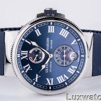 Ulysse Nardin Marine Chronometer Manufacture 1183-126-3/43
