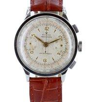 Rolex Chronograph In Acciaio Ref. 2508