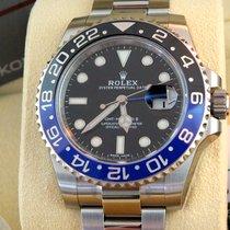 Rolex GMT Master II BLNR LC EU Oktober  2016 Full Set