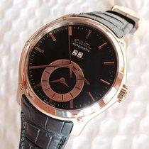 Ebel CLASSIC HEXAGON GMT 5301F61