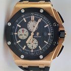 Audemars Piguet Royal Oak Offshore Chronograph - Pink Gold -...