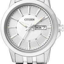 Citizen Basic Damenuhr EQ0601-54AE