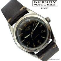 Rolex Oyster 6082 Shock Resisting black dial 1951's