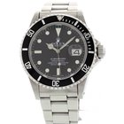 Rolex Men's Vintage Rolex Submariner Stainless Steel Watch...