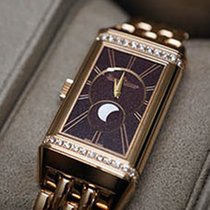Jaeger-LeCoultre - Reverso One Duetto Moon, Ref. 3352120
