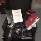 Omega Seamaster 300 Spectre James Bond 007 Limited Edition