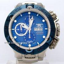 Invicta Subaqua 500mt Blu Lim. Edition