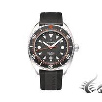 Eterna Super Kontiki, Black, SW 200-1