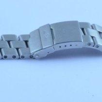 Breitling Professional 2 Armband 20mm Für Colt Quartz 2 41mm 812a