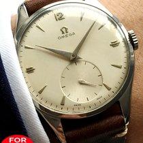 Omega Wonderful 38mm Omega Oversize Jumbo Watch with Vintage...