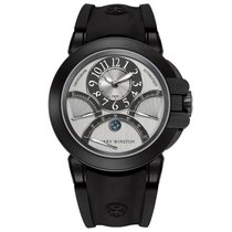 Harry Winston [NEW] Ocean Triple Retrograde Chronograph...