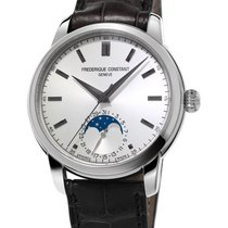 Frederique Constant Classics Moonphase Automatic Mens Watch