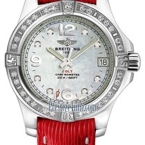 Breitling Colt Lady 33mm a7738853/a769/209x