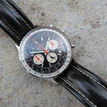 Breitling Navitimer Chronomat 7808 von 1973
