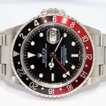 Rolex GMT Master II Ref. 16710 Coke - NO HOLES  2005 - Like New