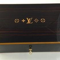 Louis Vuitton 8er Uhren Box  Humidor Case Watchbox Watchcase