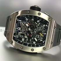 Richard Mille - Felipe Massa Split Seconds Chronograph RM004
