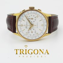 Perseo CHRONOGRAPH  GOLD 18KT